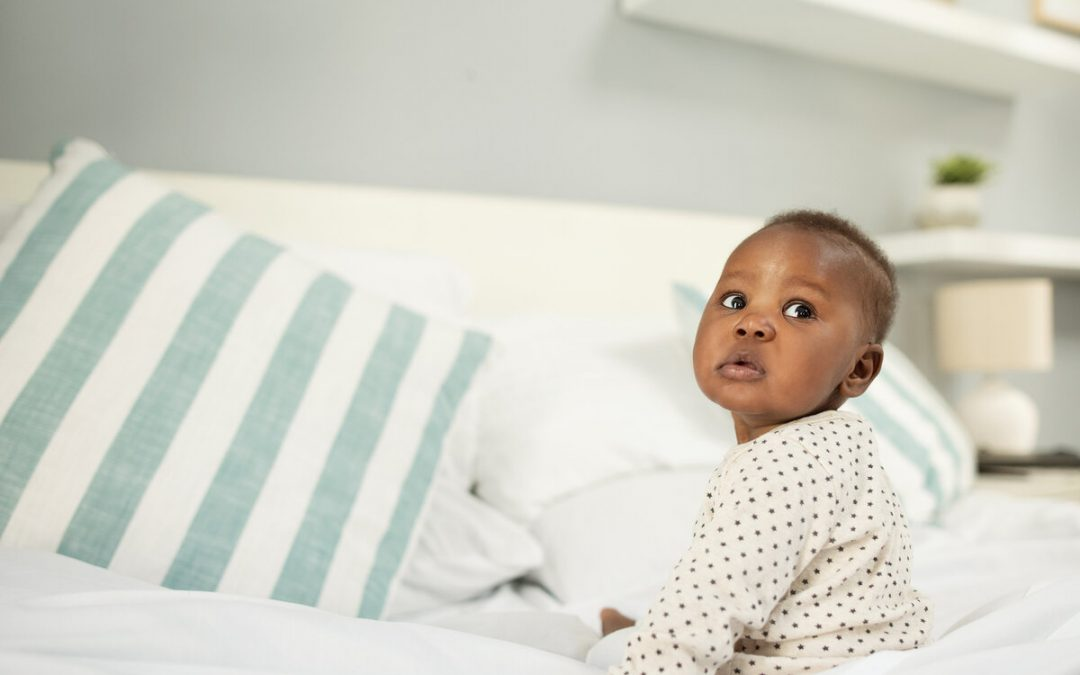 The early riser – tips for managing your child's early-morning wakes
