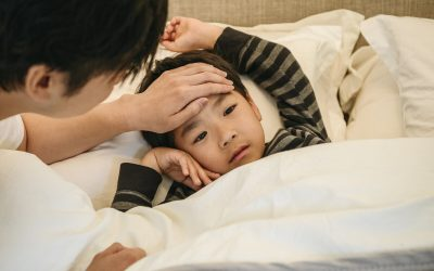 Guest Blog! Dealing with sleep issues as a single parent