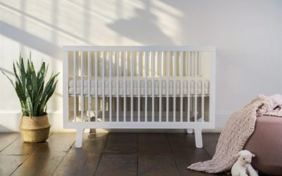 The mattress matters! What to look for in a crib mattress