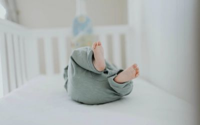 Why dark is better for babies' sleep (and adults, too)