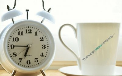 Don't lose sleep over springing forward! Your prep guide for daylight savings