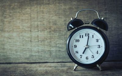 Daylight Savings – The dreaded fall back and how to deal