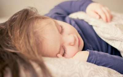 Five tips to getting healthy sleep started today
