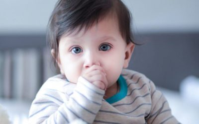 Is thumb sucking bad for babies?