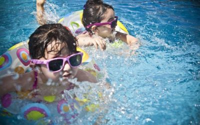 School's out for the summer… so what about sleep? Five ways to get great sleep for your family this summer
