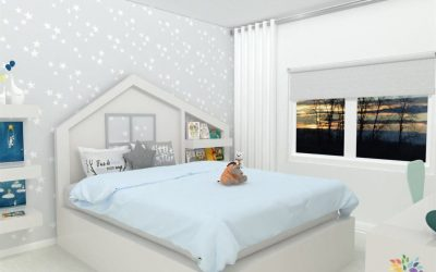 The Dos and Don'ts of decorating your child's bedroom: how to make it fun and great for sleep!
