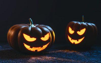 Trick or Treat! 5 Halloween sleep tips