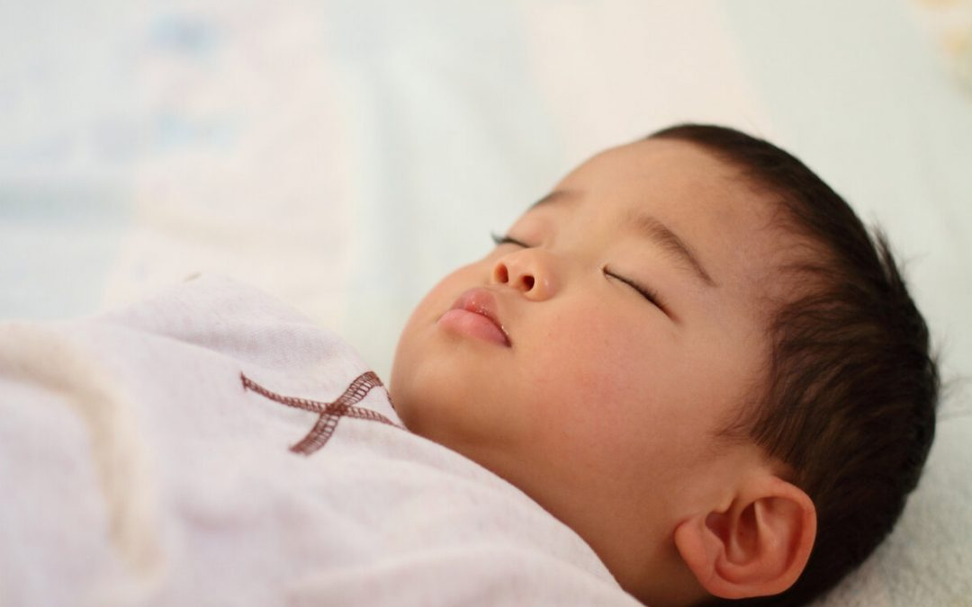 Four signs your baby is ready to transition from two naps to one